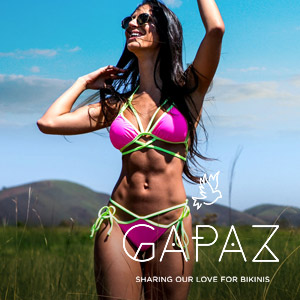 Gapaz - Beach Wear